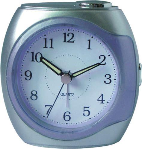 alarm clock with light china travel alarm clock with light f0110i china clock