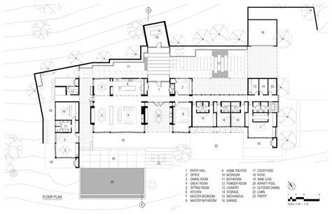 e plans gallery of oakville view estate john maniscalco 11