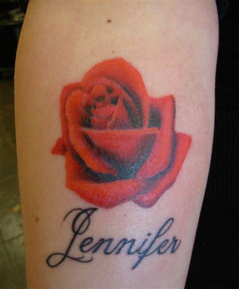 old english rose tattoos tatoo pushy cross designs for