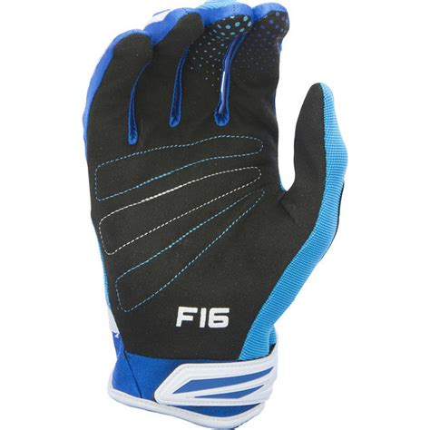 Fly Racing 2017 F 16 Youth Motocross Gloves Junior Mx