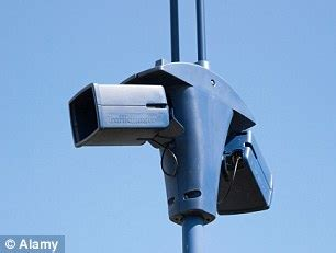 there are 20 different kinds of cameras spying on uk