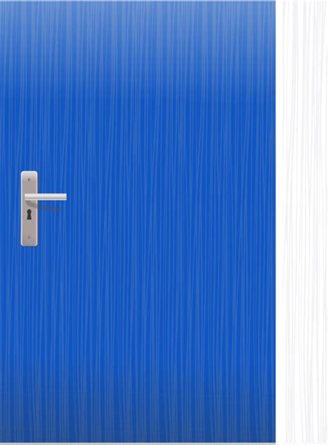 Clip Door by Wooden Door Clipart Clipart Suggest