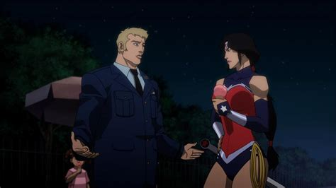 movie after justice league war check out the trailer for justice league war