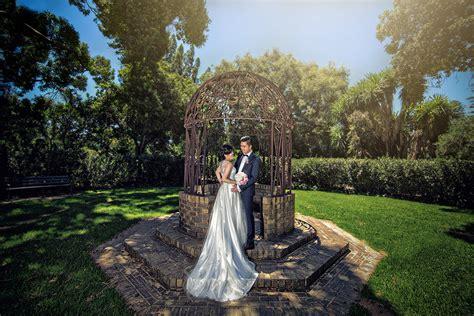 Adelaide Botanic Gardens Weddings Chris Diana Adelaide Wedding Photographer Of Adelaide Bonython Best
