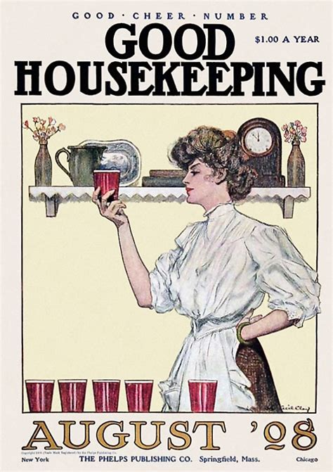 good housekeeping com homemaking wikipedia