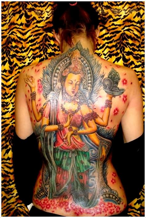 55 beautiful religious tattoo designs