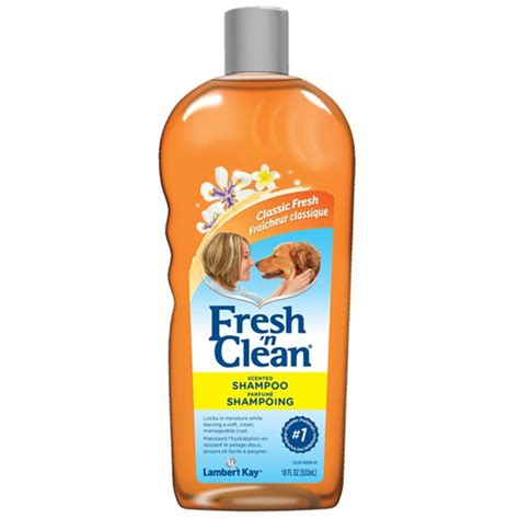 Fresh N Clean No Tangle Spray 16oz 1 top 17 best smelling shoo in 2018 reviews our great products