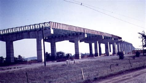 Garden City Construction by Construction Of The Garden City Skyway St Catharines Details