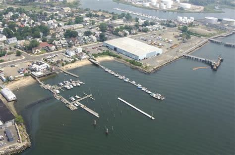 boat basin def lou s boat basin in bridgeport ct united states marina