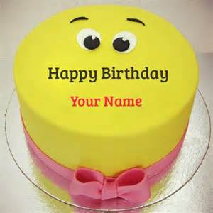 Birthday Card With Name Generator 45 Best Images About Name Birthday Cakes On Pinterest