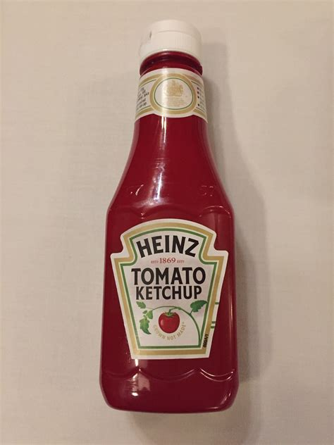 What Is The Shelf Of Ketchup by Ketchup And Sauces In The Fridge What Is All The Fuss