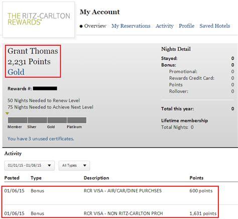 Ritz Carlton Gift Card Balance - ritz carlton gift card balance gift ftempo