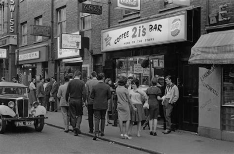 the fascinating story of soho's 1950s espresso revolution