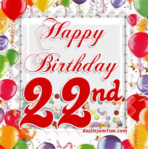 22 Happy Birthday Wishes From The Heart Of Alicia Marie It S That Time Again