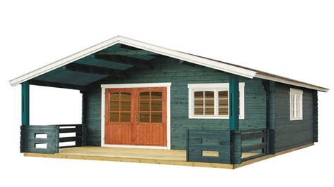 Kit Homes Sheds by Log Cabin Storage Shed Kit Rustic Log Cabins Sheds