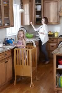 Kitchen Helper The Kitchen Helper Guidecraft Heirloom Wooden Toys