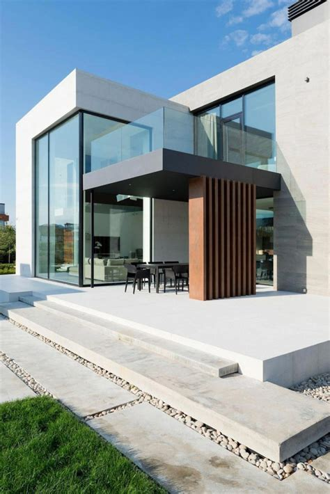 design guidelines for the single rural house elegant contemporary country house in the suburbs of