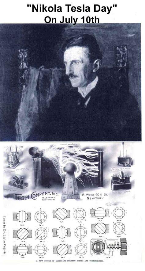 Tesla Born What Are Some Of Nikola Tesla Nikola Teslas Inventions