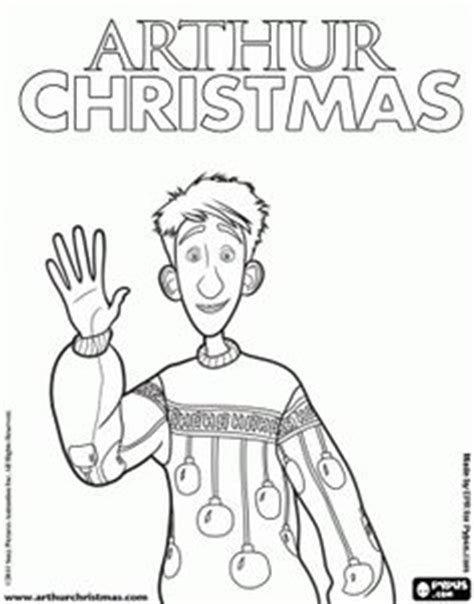 1000 images about stuff for arthur christmas on pinterest