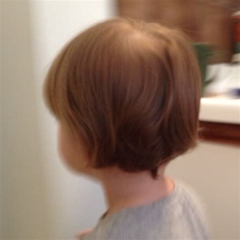 2 year old hair cut 17 best images about haircuts for little girls on