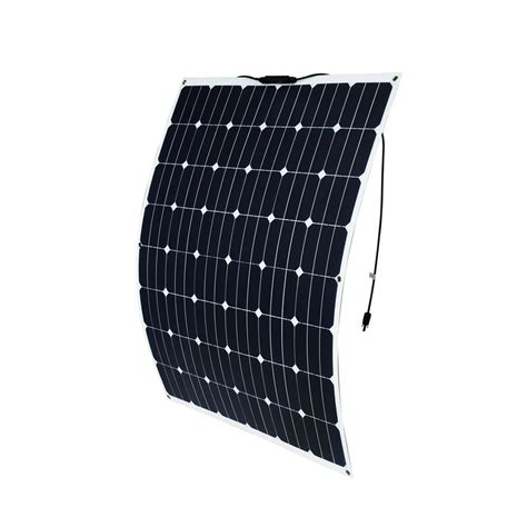 light weight solar panels 12v 200w solar panel generator caravan cing power mono charging kit direct bargain