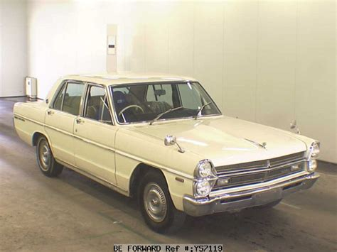 1970 nissan gloria used gloria hardtop nissan for sale ys07119 japanese