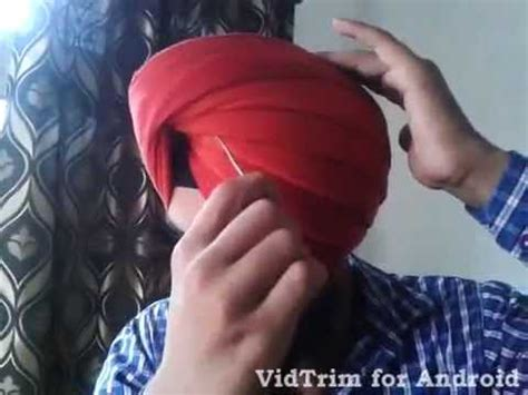 patiala shahi turban tutorial download full download patiala shahi pagg tutorial dastaar e shahi
