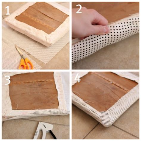 how to upholster a bench cushion how to reupholster a chair i heart nap time