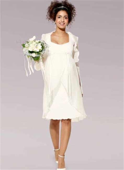 Brautmode Schwanger by Das Richtige Hochzeitskleid F 252 R Jede Figur Hochzeitsguide