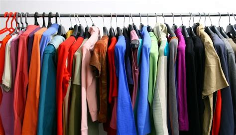 clothing genuine style