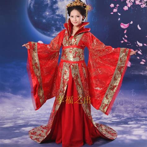 Aliexpress.com : Buy ancient chinese costume women women's