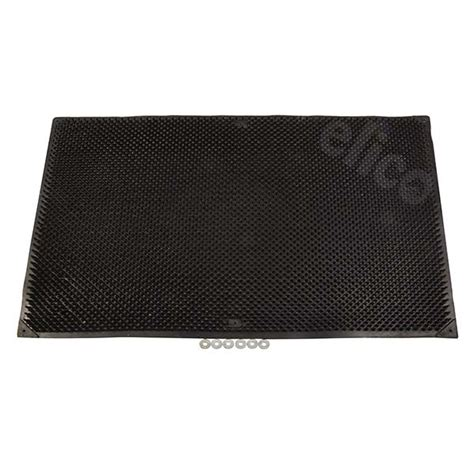 elico rubber scratching wall post mat jenkinsons
