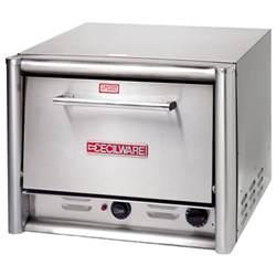 Countertop Pizza Oven by Cecilware Po18 Single Countertop Pizza Oven