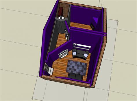 garage recording studio design the nest garage studio build gearslutz pro audio community