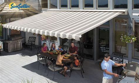 awnings dayton ohio dayton door sales inc awning installation dayton oh