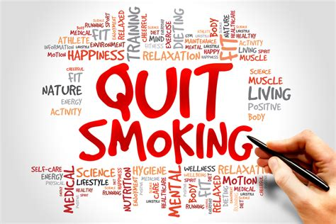 9 Tips To Help You Quit by 9 Great Tips To Help You Quit Forever The Leader