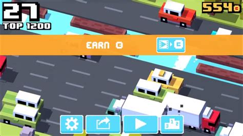 how do u get the new mystery character in cross road on the new update how di you get the new locked charicters on crossy road