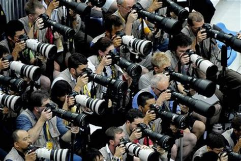 eye blog: who dominates in sports photography equipment