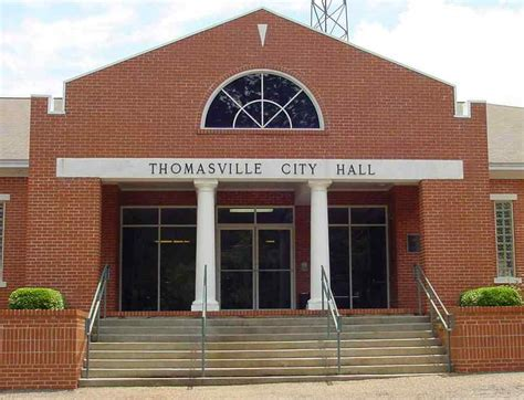 thomasville al thomasville city photo picture
