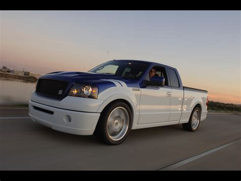2006 shelby gt 150 ford f150 f 150 truck tuning d