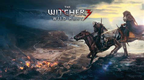 wallpaper hd 1920x1080 the witcher 3 wild hunt download witcher 3 wild hunt wallpaper ps4 hd wallpapers