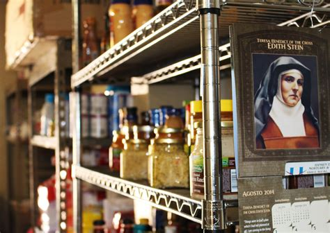St Paul Food Pantry by Home Visits Help With More Than Groceries The Society Of