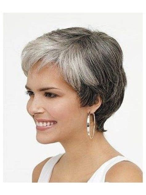 sista bangs hairstyle 200 best graduating to grey images on pinterest going