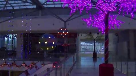 decoracion navidad centros comerciales decoraci 211 n navide 209 a de centros comerciales youtube