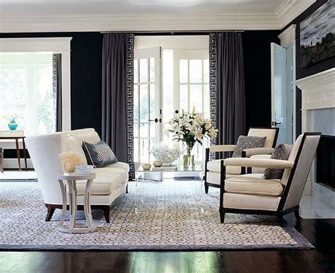 chic home interiors a chic home by brian watford home bunch
