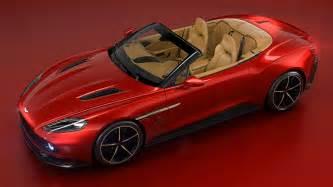 Aston Martin Vanquish Top Gear Meet The Aston Martin Vanquish Zagato Volante Top Gear