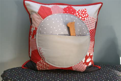 Pillow With Pocket by Fitf Pillows With Pockets In The Fridge
