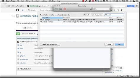 git tutorial using sourcetree learning git tutorial cloning your first repository with