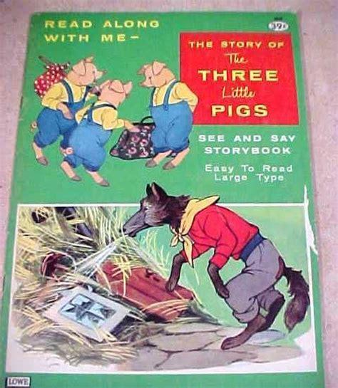 Children S Books Three Pigs And Minion 186 best three pigs illustration images on three pigs children s