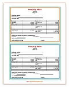 Safe Income Calculation Template by Excel Payslip Template Canada